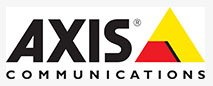 Axis Security Cameras Miami