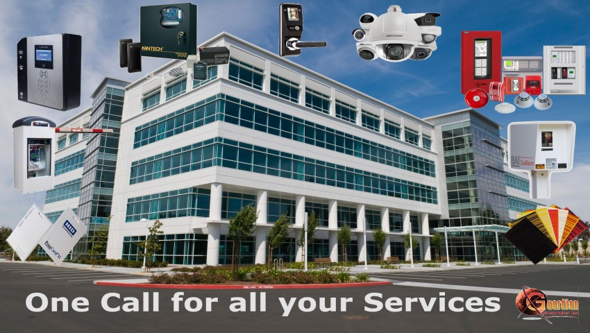 Fire-Alarm-Access-Control-and-Security-Cameras-850-x-480-1