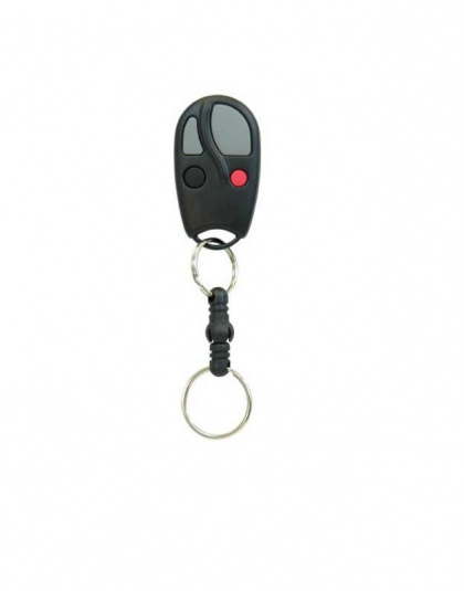 ACT-34B: Linear 4-Channel Key Ring Transmitter, RF remote Control