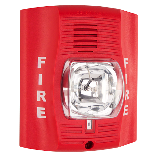 fire alarm parts miami
