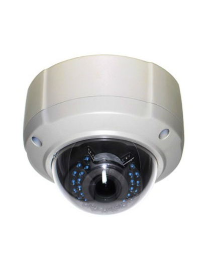 1080p AHD 2.4MP Varifocal HD Dome Camera