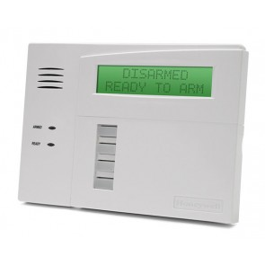 Honeywell 6160 Ademco Alpha Keypad