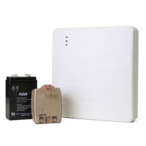 GSMV4G GSM radio Security alarm