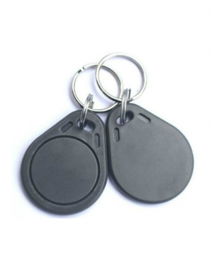 HID card keyfob Miami access