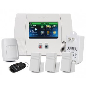 combo wireless security alarm miami