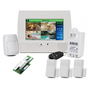 wireless security alarm installation miami-broward