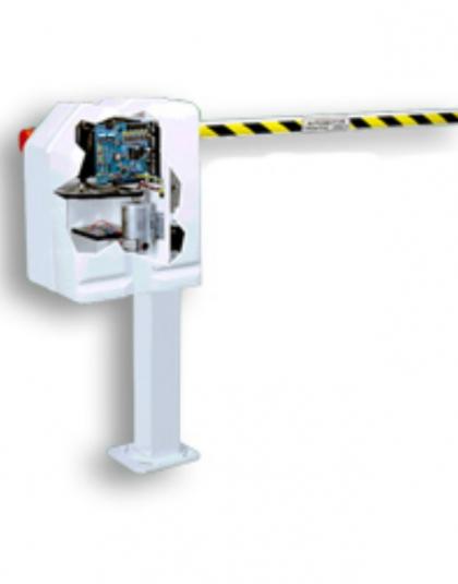 Liftmaster Mega Arm Barrier Tower Operator Miami- Broward