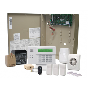 Hialeah Security alarm installation Miami - Broward