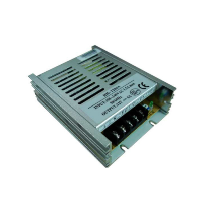 Access Control Power Supply 12V 6A