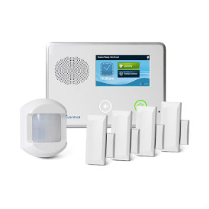 Security alarm miami