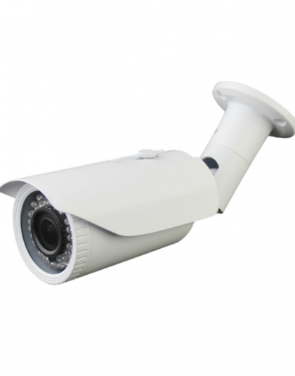 1080p AHD 2.4MP Varifocal Bullet Camera
