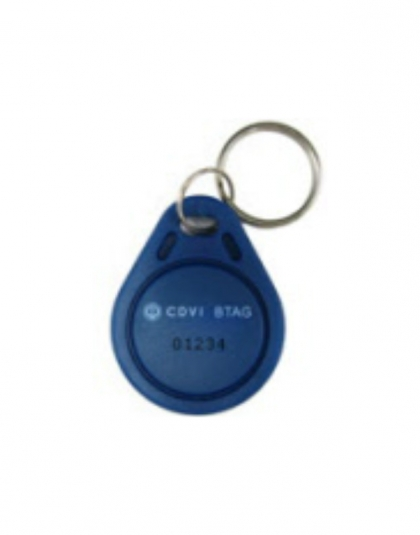 CDVI-BTAG proximity card access control miami Key Fob