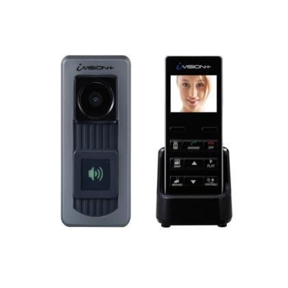 wireless video intercom installation Miami