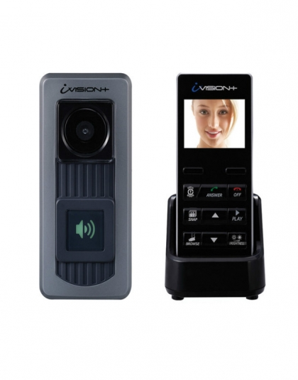 wireless video intercom installation Miami