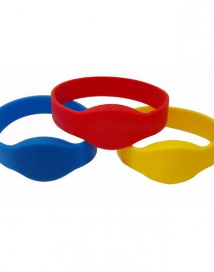 HID RFID Silicone wristband miami-broward