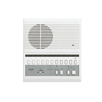 Audio Intercom installation Miami