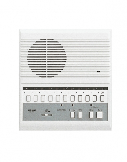 Audio Intercom installation Miami
