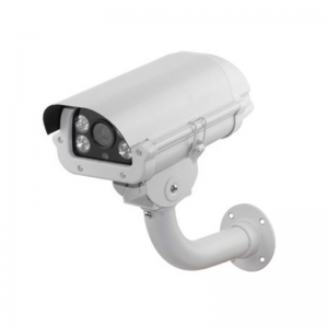 License Plate 1080p 2.4MP AHD Camera