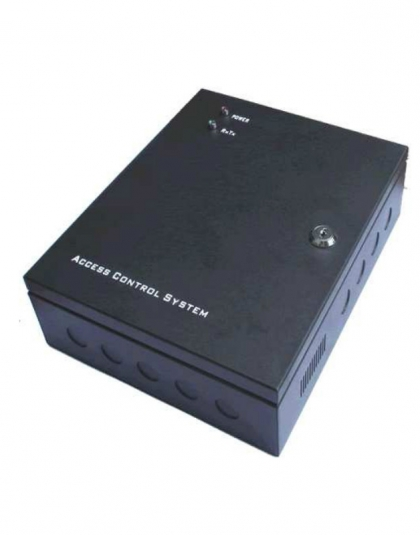 Access Control Metal Box