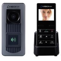 iVision+ wireless video intercom