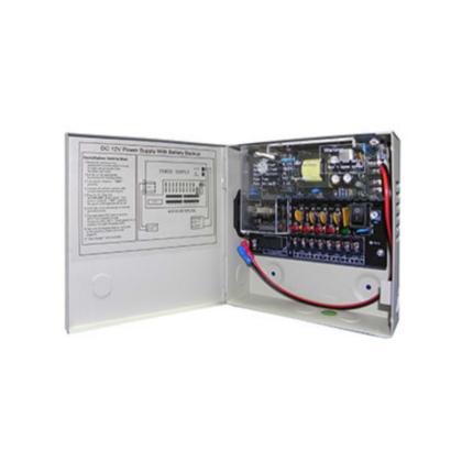12V/3A 4 Channel CCTV UPS Power Supply