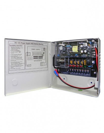 12V/3A 4 Channel CCTV UPS Power Supply