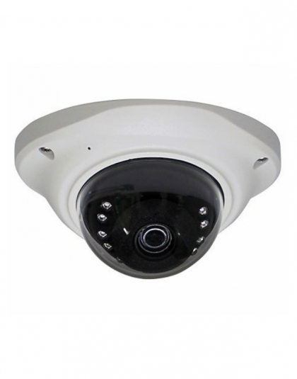 4MP IP Dome UFO Camera
