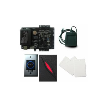 C3-400 Four Door Access Control Kit