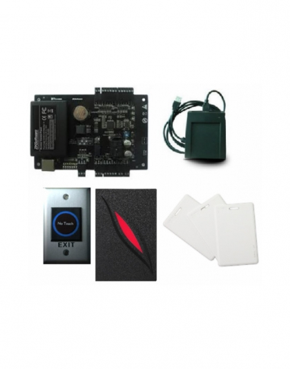 C3-400 Four Door Access Control Kit