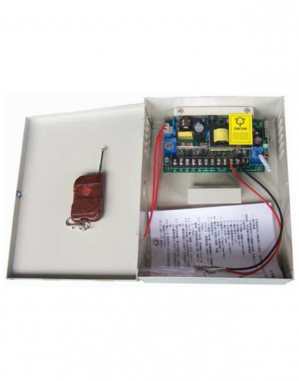 UPS power supply 12V4.5A-EB