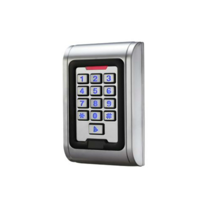 Waterproof Keypad access control and wiegand reader, Full metal