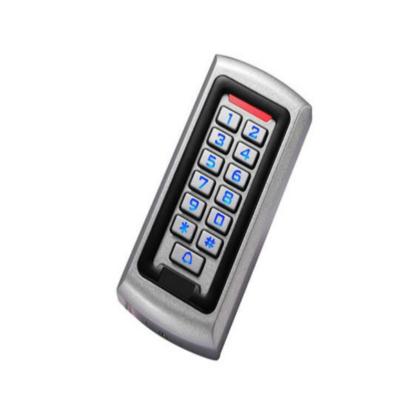 Waterproof Keypad access control Mullion-Style