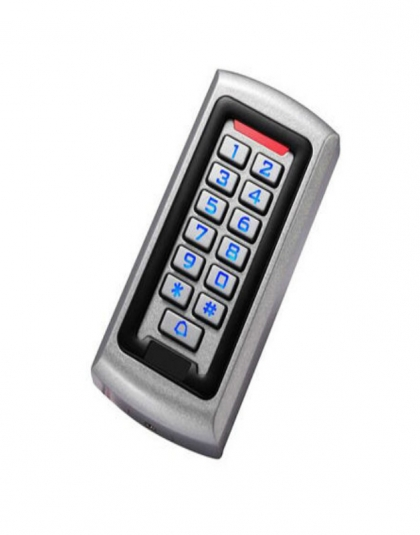 Waterproof Keypad access control Mullion-Style