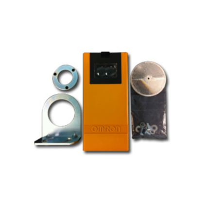 Photocell Photoelectric Safety Sensor gate operator miami
