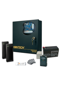 Kantech Access Control Package