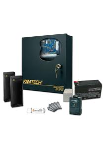 Kantech Access Control Package