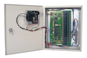 Millenium Elevator Control Unit