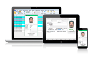 Millennium Access Control Software Miami Broward