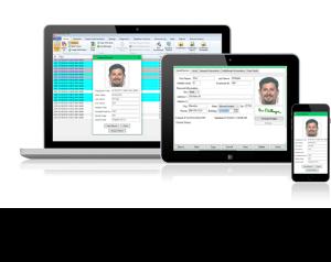 Millennium Access Control Software Miami Broward