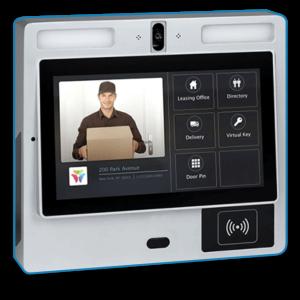 ButterflyMX Video Intercoms