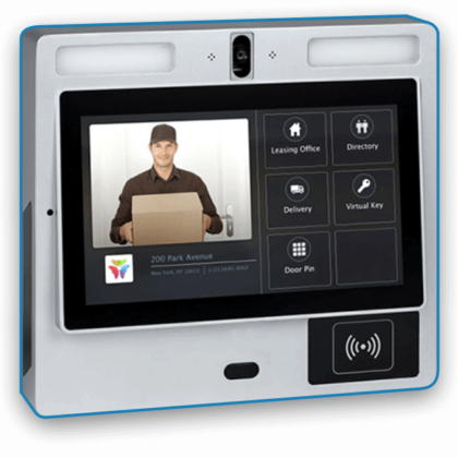 video intercom installation miami-broward