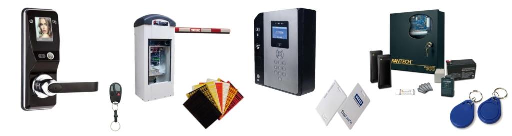 access control system miami