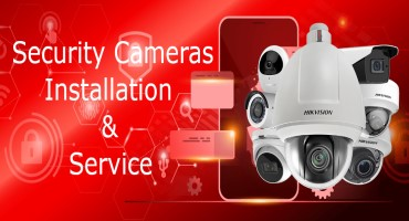 Security Cameras Miami-aventura-Doral-Coral Gables-Brickell